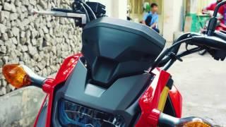 Trải nghiệm và chia sẻ về Honda MSX 125 2017 | Xe.tinhte.vn