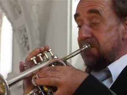 Giuseppe Tartini: Concert in D - Allegro - Andante