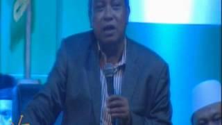 K.H Said Aqil Siradj di Pacitan - TKJ Media