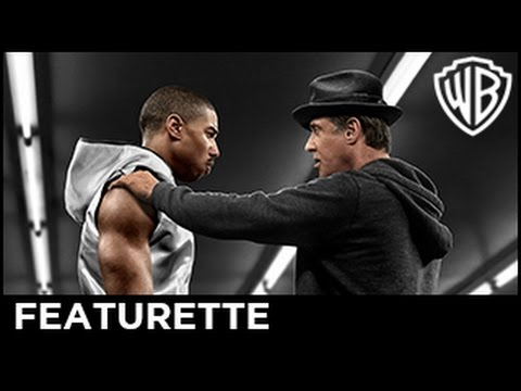 Creed – Generations Featurette – Warner Bros. UK