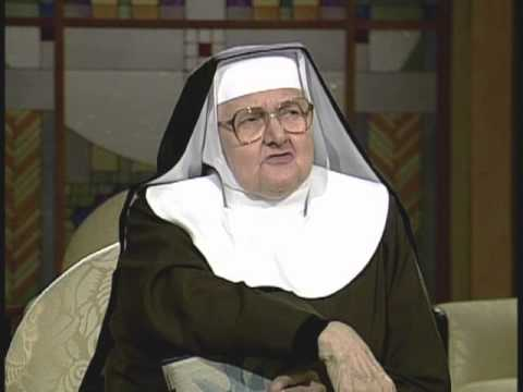 Mother Angelica Live Classics - June 11 1996 - St. Anthony