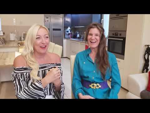 Kandász Andrea a Szerelemcsütörtök műsor vendége