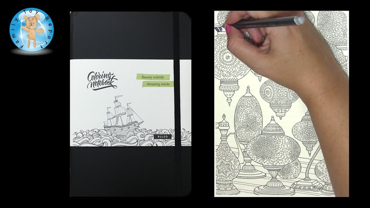 Free Coloring book pages for adults  Coloring Book Addict