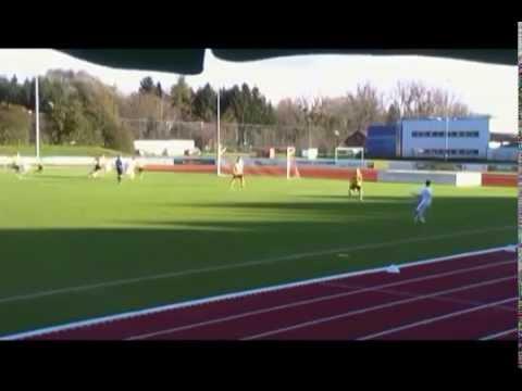 SV Laufen - BSC Surheim 26.10.2014 2:0
