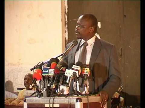 MaximsNewsNetwork: SUDAN: SPLM ELECTIONS: UNMIS
