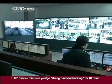 Cities across China step up security after Kunming attack