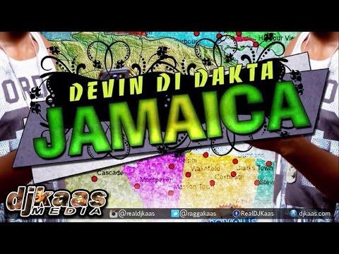 Devin Di Dakta - Jamaica ▶Bicycle Riddim  ▶YGF Records/Street Platinum ▶Dancehall 2015