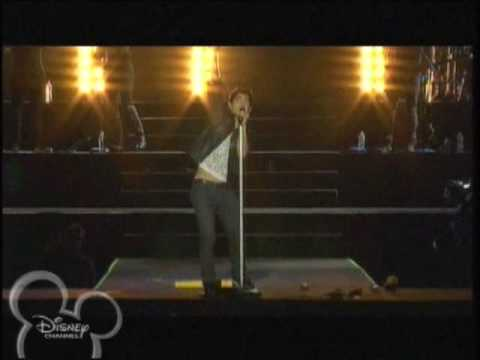 Jonas Brothers World Tour 2009 Mexico - Don't Speak Music Videos