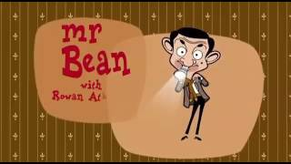 Mr Bean the Animated Series Holiday For Teddy