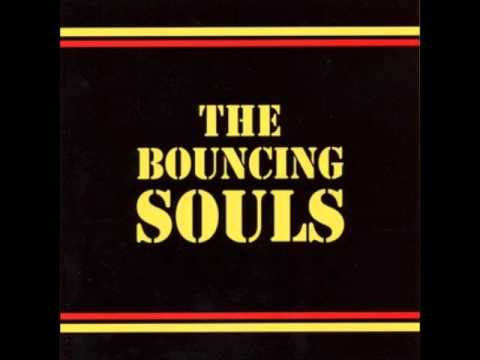 Bouncing Souls - Cracked