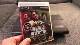MERECE LA PENA COMPRAR UNA PS3 EN 2018?  ( MI OPINIÓN )