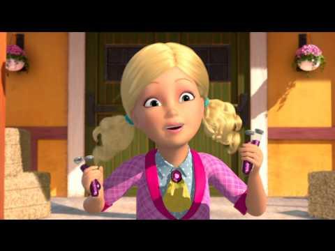 Barbie™  กับ ม้าน้อยแสนรัก 【Official Thai Trailer】