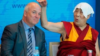 Best moments from Dalai Lama