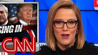 SE Cupp: Is Trump even reading what I'm reading?