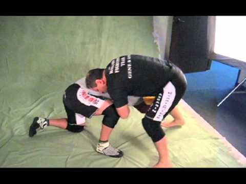 Gokor Chivichyan: Grappling Takedown Defense Image 1