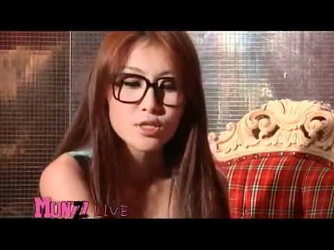 เรียนภาษาญี่ปุ่น แบบsexy กับ Sexxuka Jung