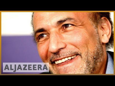 Tariq Ramadan: 'Double standard of freedom of expression'