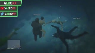 Download GTA 5 Sex under the Water with Prostitue | Funny Moments #1 3Gp Mp4