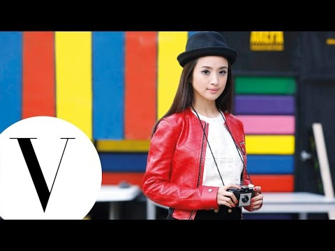 林依晨英倫圓夢演出  | 封面故事 | Vogue Taiwan