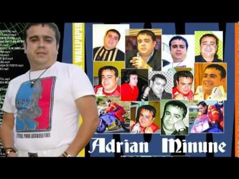 ADRIAN MINUNE — au inima mea