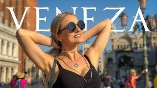 O que fazer em Veneza em um dia? Vlog de viagem na Italia