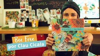 Glambox Bee Free por Clau Cicala