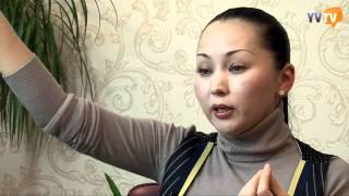 По ЧЕСНОКУ с Баян Есентаевой