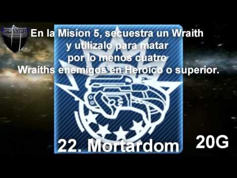 Halo 4 Todos los Logros Descripcion y Gamerscore 4949 LISTA COMPLETA 1000G