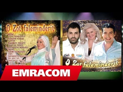 Meda   O Zot Faleminderit (Official Video)