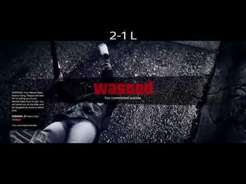 EXES Crew Trash Asf Pt.2 | Ft. vC3Lo-x- (EXES Leader) |+ R.I.P StylexMaNiiaC-x thumbnail