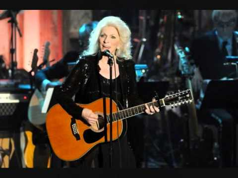 Judy Collins - Leaving On A Jet Plane/Take Me Home Country Roads