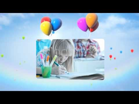 After Effects Project Files - Balloons - VideoHive