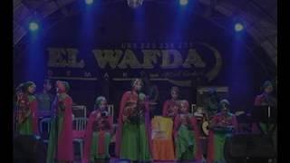 Qosidah Modern EL WAFDA - MAAFKAN ANAKKU Live SOWAN KIDUL JEPARA