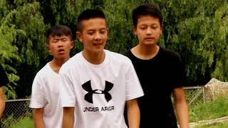 The Winter Rain | Bhutanese Full Movie | Dungsam Film Production