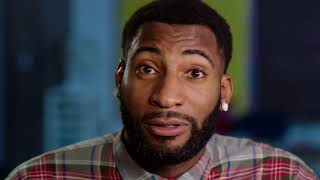 Andre Drummond: Special Olympics Global Ambassador