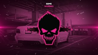 Download Lagu SDMS - Worries [Bass Boosted] Gratis STAFABAND