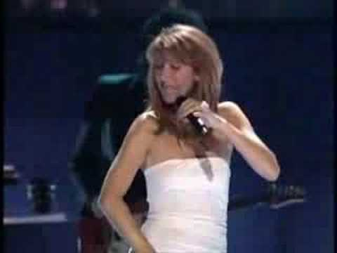 Celine Dion - I'm Alive