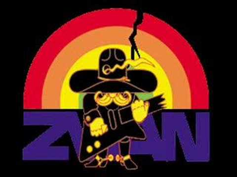 ZWAN-LYRIC Video