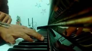 Justin Horwitz - Mia & Sebastian's Theme (La la land OST) (HD) (Diego Perdikaki)