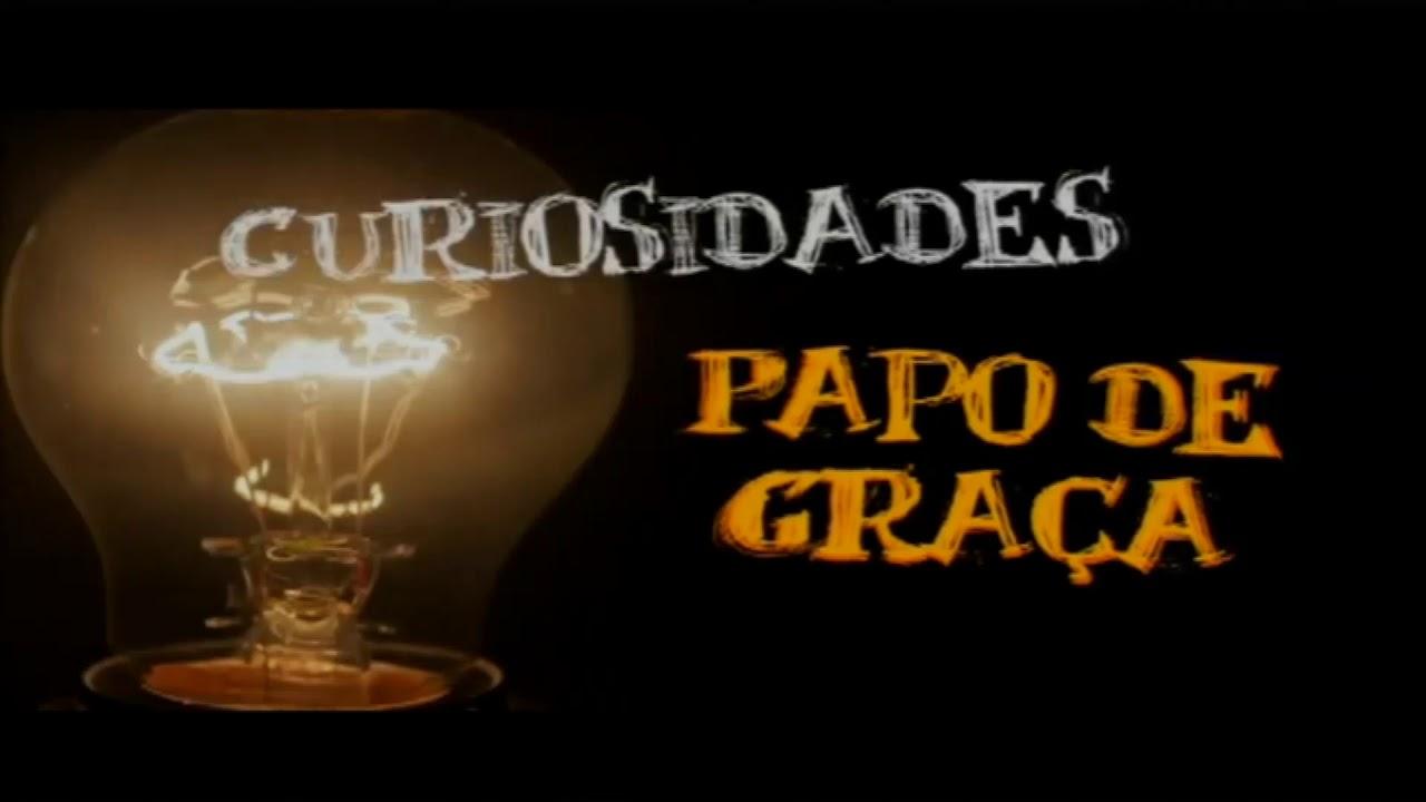 Curiosidades Papo de Graça - Tradutor Universal
