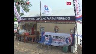 Pos Mudik Perindo Siap Membantu Pemudik yang Melewati Jalur Pantura - iNews Siang 22/06