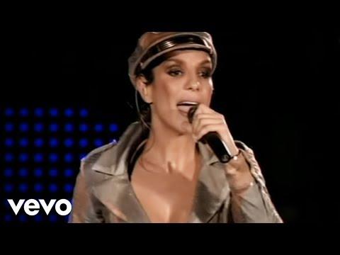 Ivete Sangalo - Ilumina (Live)
