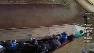 RC3 Rocket City Challenge Pro Nitro Buggy Main Huntsville RC Race