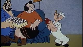 Popeye the Sailor - Weight For Me (WG)