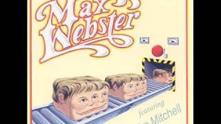 Watch Max Webster Toronto Tontos video