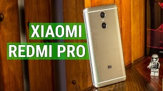 Xiaomi Redmi Pro - тот, кого лучше обходить стороной. Подробный обзор Xiaomi Redmi Pro от FERUMM.COM