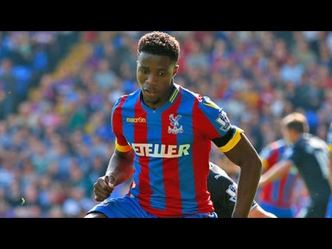 Wilfried Zaha • I've Got A Chance • Skills And Goals • HD