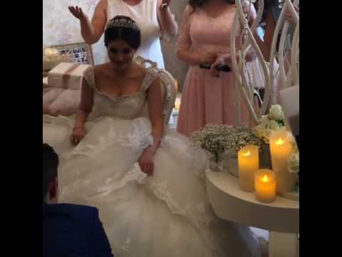 Armenian beauty wedding