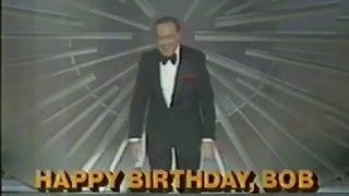 1983 ad for BOB HOPE 80th Birthday Party w/ SINATRA, LUCILLE BALL ...
