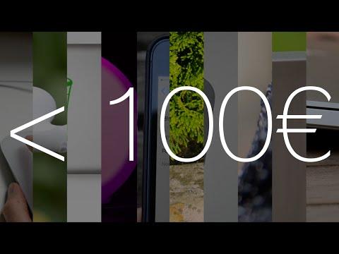 10 Technik-Geschenke Unter 100€